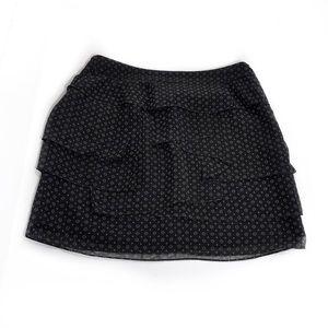 ❤️Banana Republic Designed Sheer Skirt